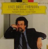 Dante-Symphonie S.109