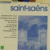 Symphony no.1 op.2 in E flat major