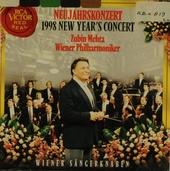 Neujahrskonzert 1998