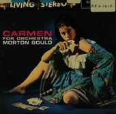 Carmen for orchestra