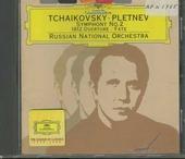 Symphony no.2 op.17