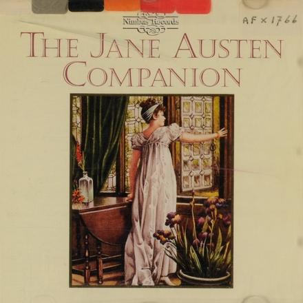 The Jane Austen companion