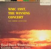 WMC 1997, the winning concert