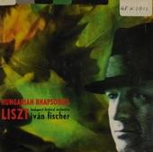 6 Hungarian rhapsodies