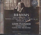 Concerto for piano and orchestra no.1 in d minor, op.15