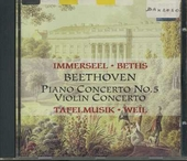 Concerto for piano and orchestra no. 5