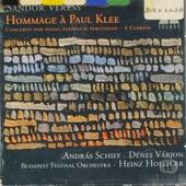 Hommage à Paul Klee