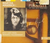 Great pianists of the 20th century. Vol. 2, Martha Argerich