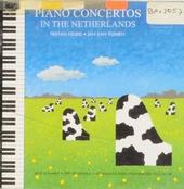 Piano concertos in The Netherlands III. vol.3