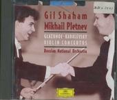 Violin concerto op.82