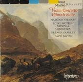 Violin concerto in c sharp minor, op.32