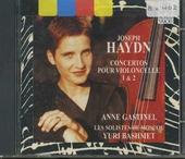 Concertos pour violoncelle no 1 & 2