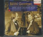 Hommage to Benny Goodman