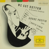 We got rythm : A Gershwin songbook