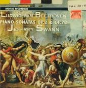 Piano sonatas Op. 2 & Op. 78