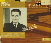 Great pianists of the 20th century. Vol. 65, Dinu Lipatti