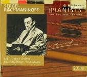 Great pianists of the 20th century. Vol. 81, Sergej Rachmaninov