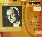 Great pianists of the 20th century. Vol. 40, Friedrich Gulda