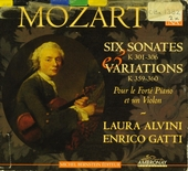 Sonata IV en mi mineur, K.304