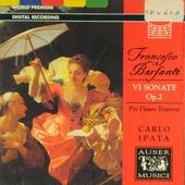 VI Sonate, Op. 2