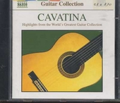 Cavatina : highlights from the world's greatest guitar collection