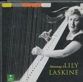 Hommage à Lily Laskine
