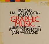 Graphic music