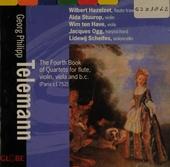 The fourth book of quartets