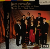 Harmoniemusiken