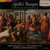 Apollo's banquet