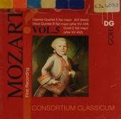 ?Mozart!. Vol. 5