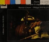 Trios pour le coucher du roi : pieces en trio (1692)