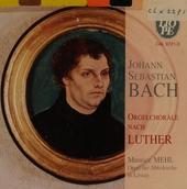Les chorals pour orgue d'après Luther