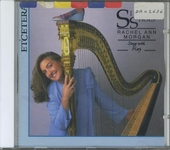 Silken shoes : Songs with harp