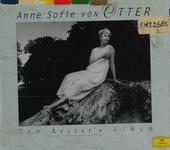 The artist's album