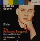 The Hollywood songbook