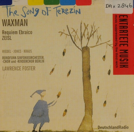 The song of Terezín