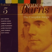 The complete songs. vol.5