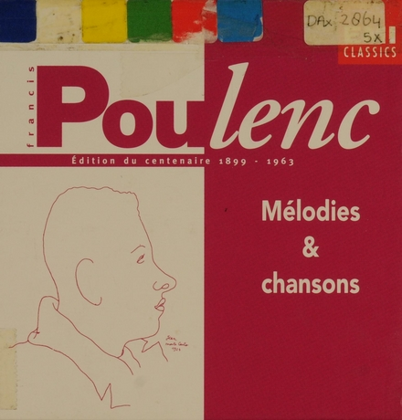 Melodies & chansons