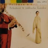 Schubert & jiddische Lieder