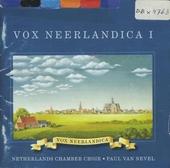 Vox neerlandica 1. vol.1