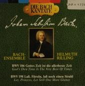 Die Bach Kantate vol.68. vol.68