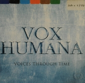 Vox humana : Voices through time