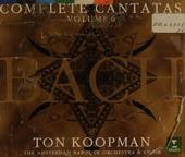 Complete cantatas. Vol. 06