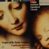 Vespro della Beata Vergine ; Assunzione, Rome vers 1660