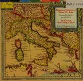 Renaissance masterpieces volume IV - Rome. vol.4