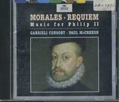 Requiem : music for Philip II