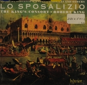 Lo sposalizio : the wedding of Venice to the sea as it might have been celebrated on Ascension Day, c1600
