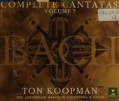 Complete cantatas. Vol. 07
