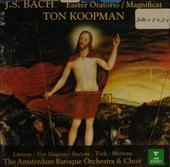 Easter oratorio BWV.249